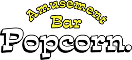Amusement Bar Popcorn.